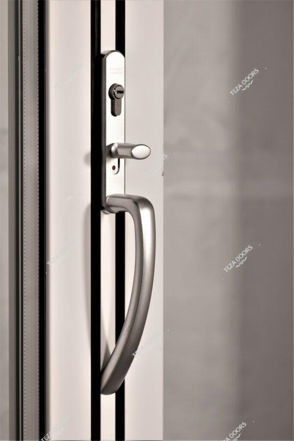TEZA 80 SERIES FOLDING DOOR'S HANDLE