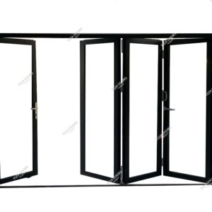 TEZA 75 SERIES BIFOLD DOOR 120x80