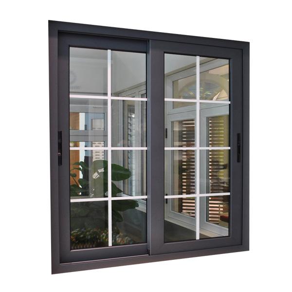 TEZA ALUMINUM WINDOW