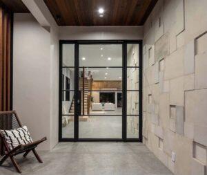 TEZA PATIO BIFOLD DOOR