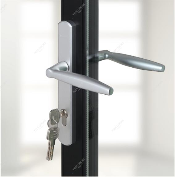 Teza 60 Series Folding Door Handle