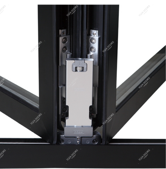 Teza 60 Series Folding Door's Bottom Roller