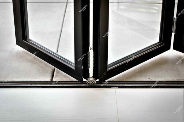 TEZA PATIO BIFOLD DOORS