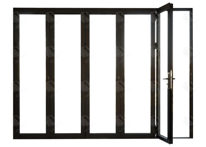 Teza 75 series Bifold door