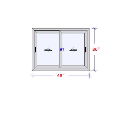 Teza Sliding Window
