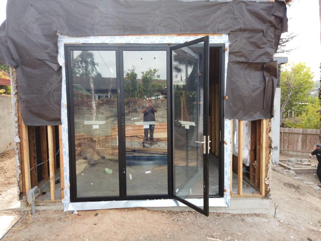 Teza Doors_60 Series Bifold Door