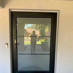 TEZA DOORS_ EXTRIOR DOOR_SMART LOCK