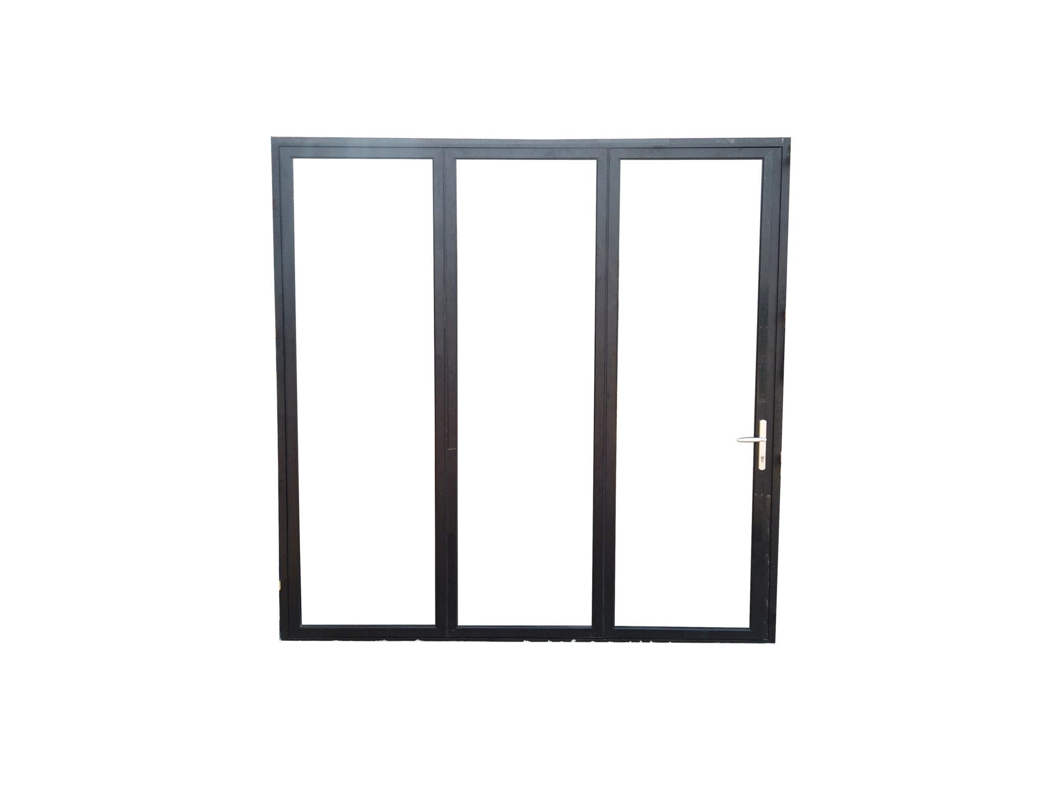 Teza Doors_60 Series folding Door