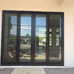 Teza Doors_Sliding Door